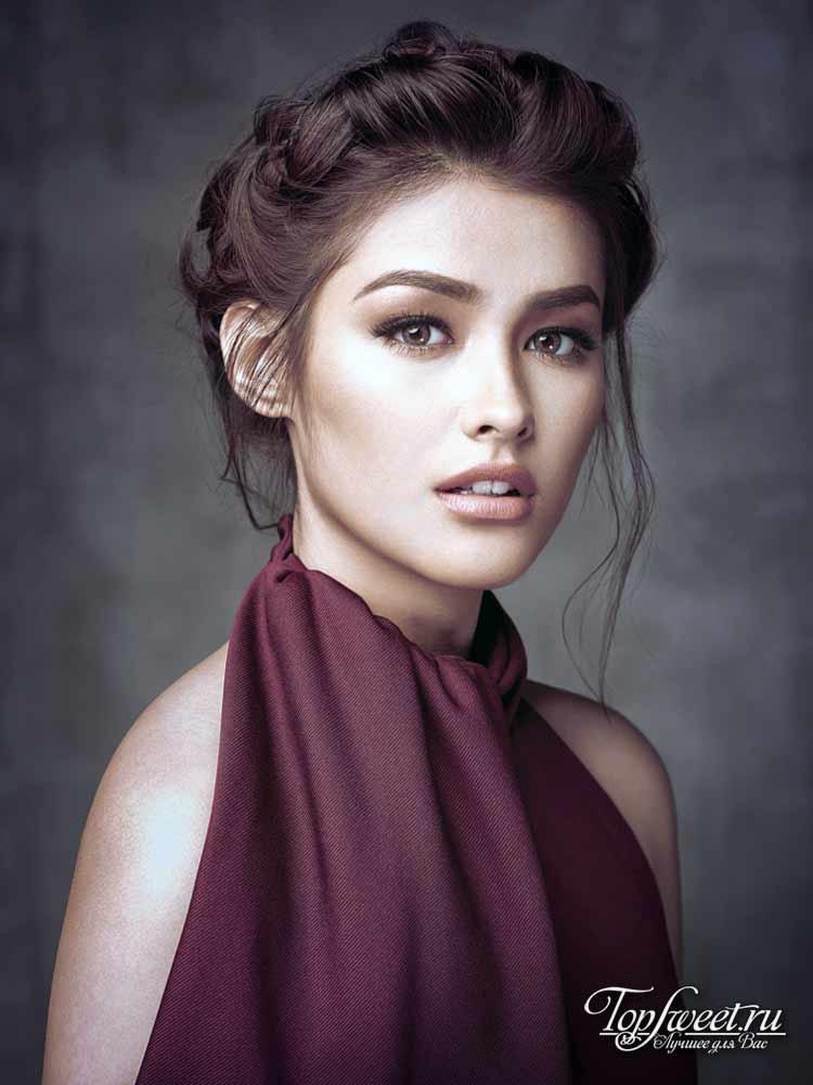 Лиза Соберано. ТОП-10 самых красивых девушек в мире в 2016 году