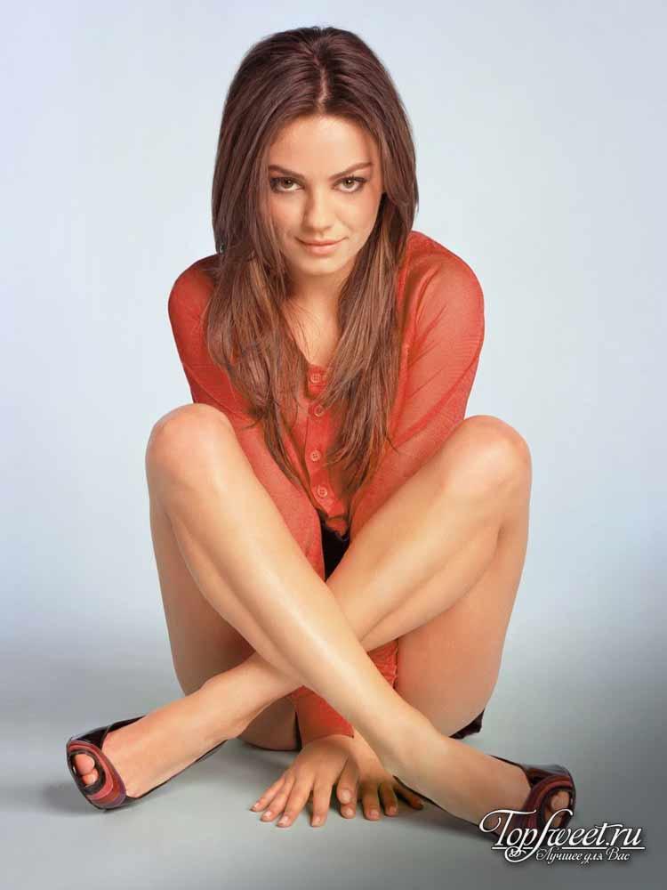 самые сексуальные украинские актрисы-нч1