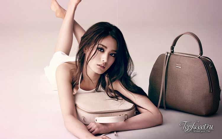 Нана. Самые красивые девушки мира в 2016 году