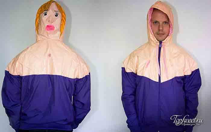 Одежда. ТОП-10 необычных способов как использовать куклу для секса