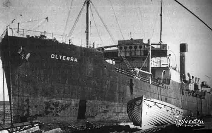 Ольтерра. ТОП-10 Невероятные тайные операции Второй Мировой