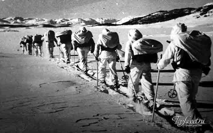 Операция «Ганнерсайд». ТОП-10 Невероятные тайные операции Второй Мировой