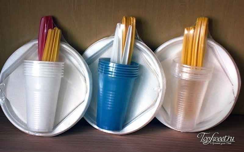 Посуда из пенополистирола. Почему нельзя греть в микроволновке посуду из пеноплистирола?