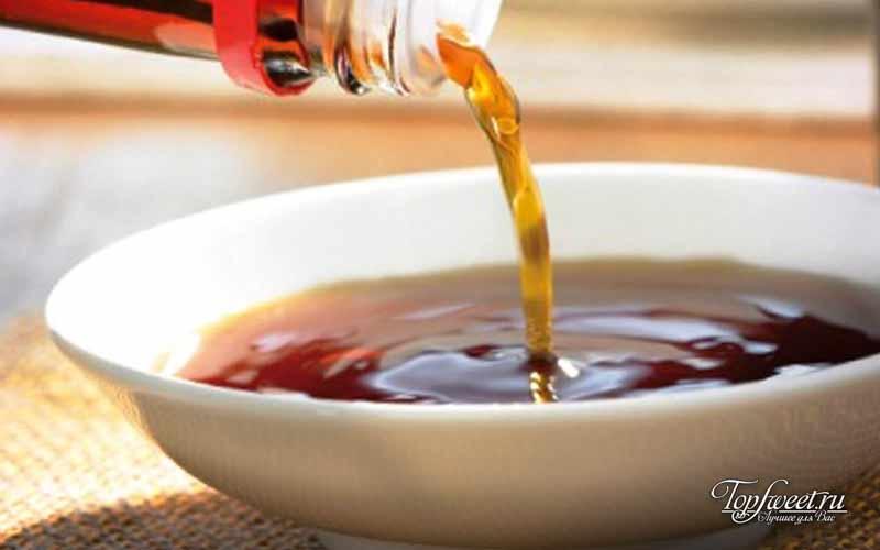 Соевый соус. ТОП-10 продуктов, которые имеют очень долгий срок годности