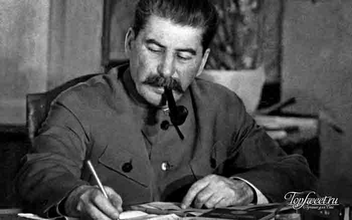 Сталин. ТОП-10 Невероятные тайные операции Второй Мировой