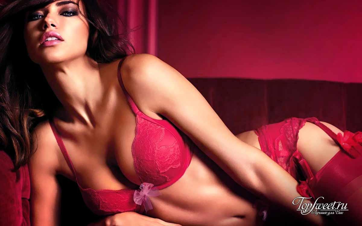 Самые красивые секс девушки