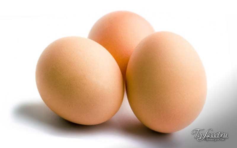 Яйца. Почему нельзя греть в микроволновке яйца?