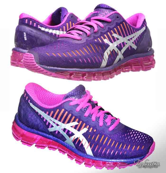 d6d25f3d Лучшие женские кроссовки для бега в 2016-2017 году. ТОП-6