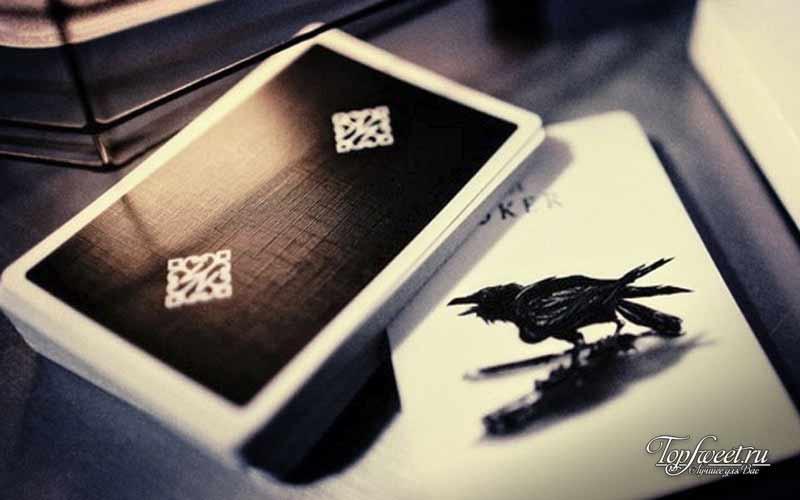 ДУРАК. Топ-7 самых популярных карточных игр
