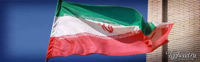 Иран. ТОП-10 Рейтинг стран с цензурой в Интернете