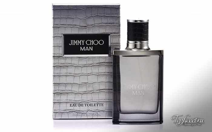 Jimmy Choo Man Eau de Toilette Natural Spray
