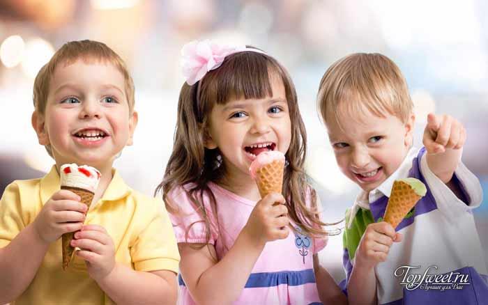 Праздник мороженого. ТОП-5 событий, которые стоит посетить в Питере этой весной
