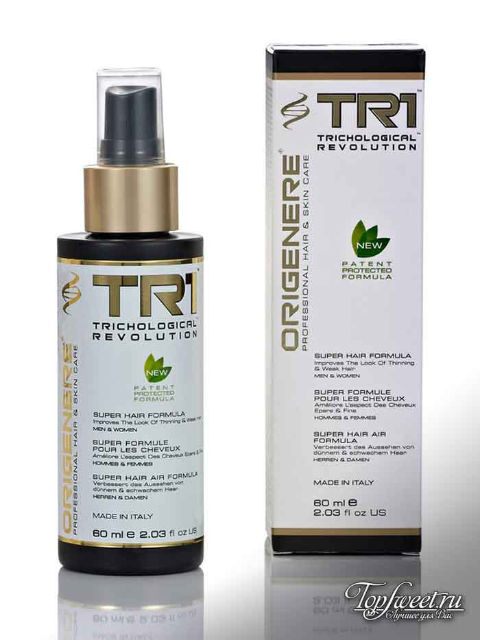 TR1 - Trichological Revolution