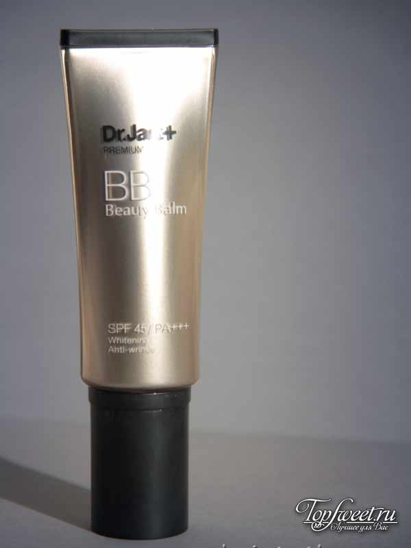 DR. JART+ Premium Whitening Anti-Wrinkle BB