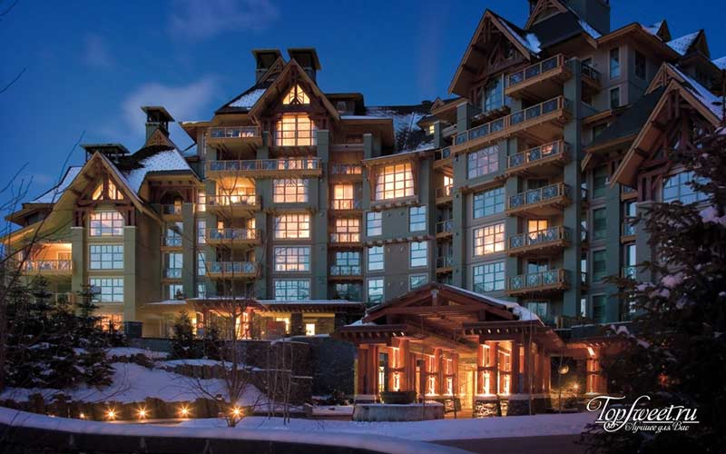 Four-Seasons,-Whistler.