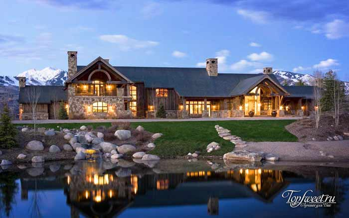 The most luxurious and expensive houses in the world top for Most expensive homes in colorado