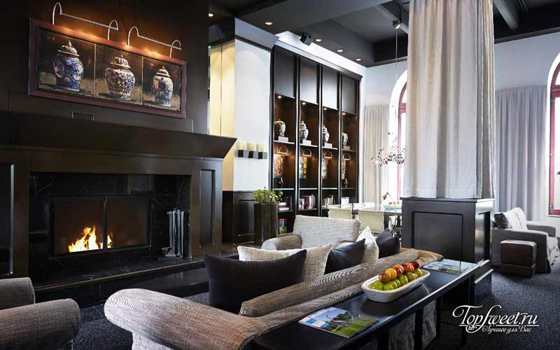 Hotel-Le-Germain--Dominion,-Quebec-City