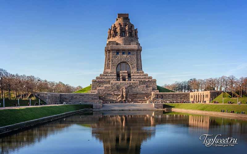 Лейпциг. 10 лучших мест, которые стоит посетить в Германии