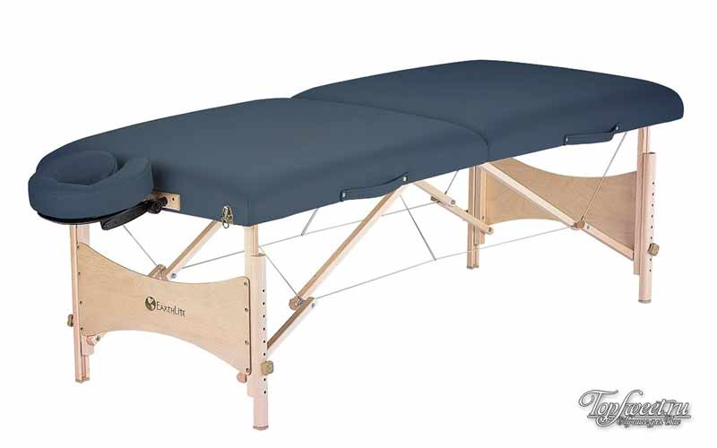 Earthlite DX Portable Massage Table