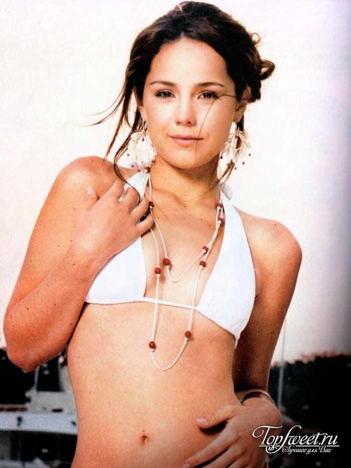Камила Соди. Самые сексуальные мексиканки. ТОП-10