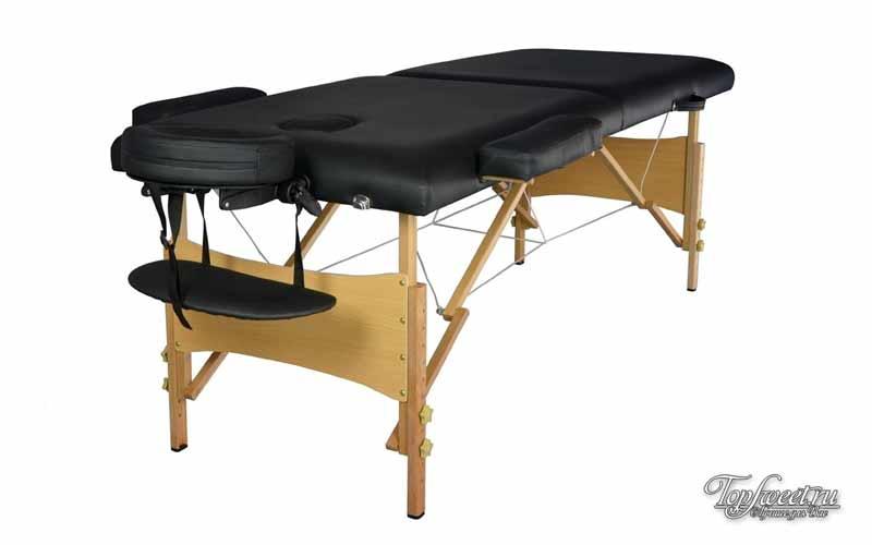 Переносной стол «BLACK»