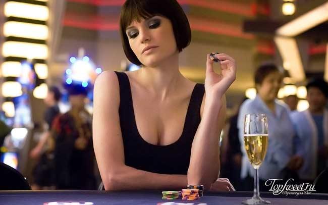 казино. ТОП-10 самых популярных азартных игр в казино