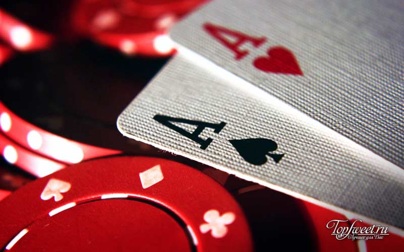 Покер. Самые прибыльные азартные игры