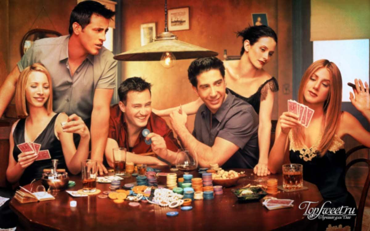 Интересные факты об игре в Рулетку