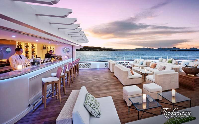 Hotel du Cap Eden Roc, Antibes