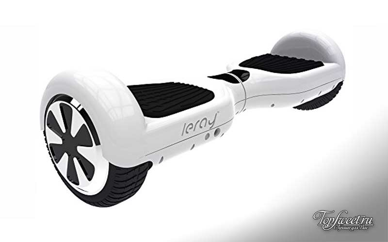 Leray Self Balancing Scooter