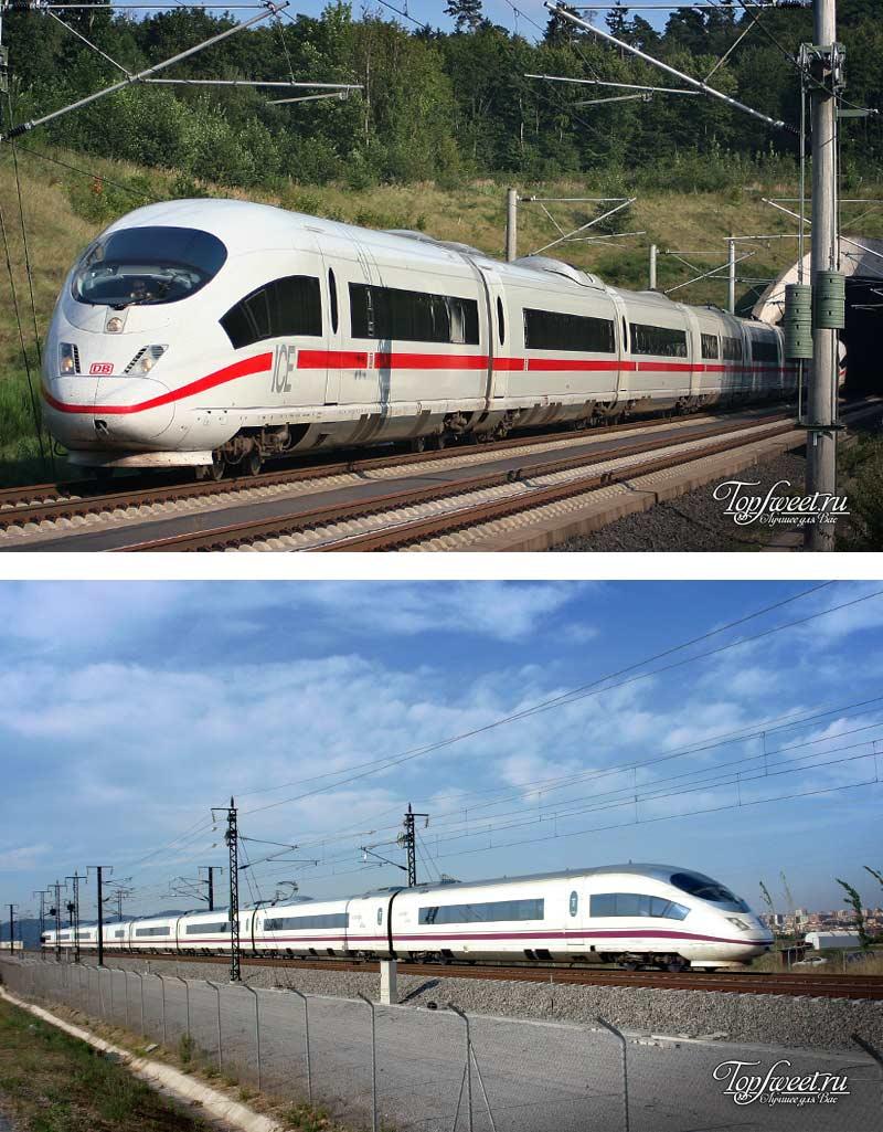 Siemens Velaro E/AVS 103