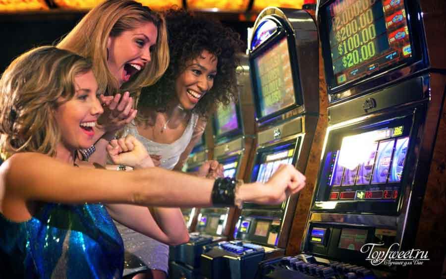 Самое большое казино