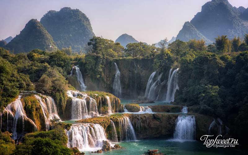Бан Гиок, Вьетнам