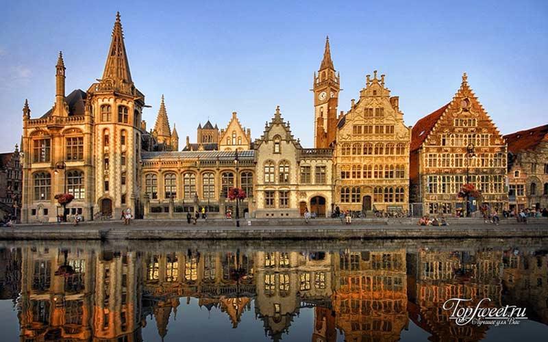 Туристические поездки в ЕС