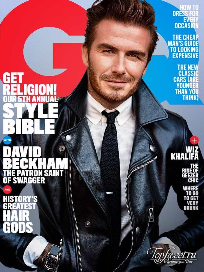 GQ журнал