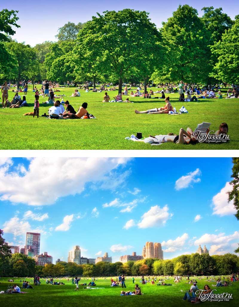 Hyde-Park,-London