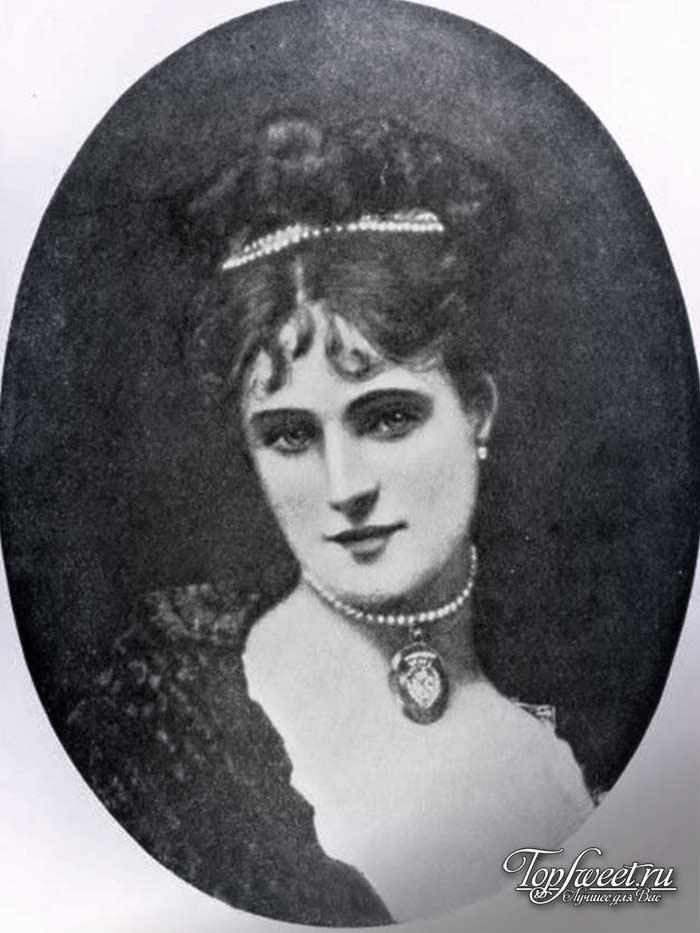 Кэтрин Уолтерс