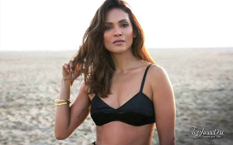 Zakeeya Patel