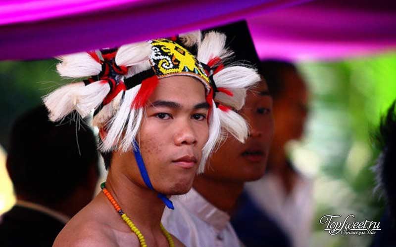 ТОП-10 свадебных традиций