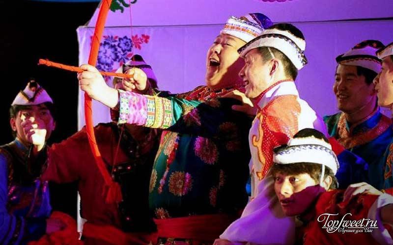 Свадебные стрелы