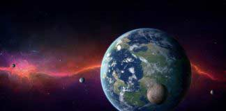 ТОП-10 экзопланет