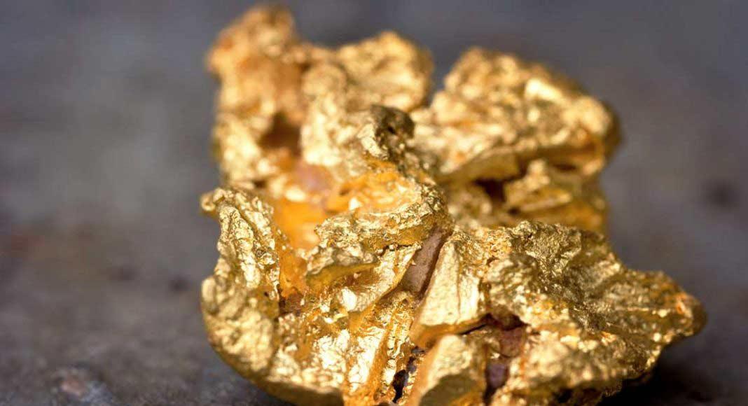 ТОП-10 месторождений золота