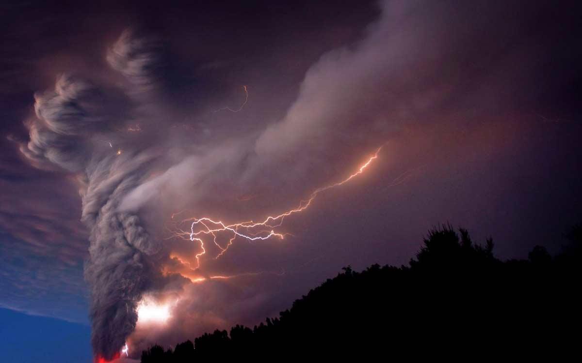 ТОП-10 стихийных бедствий