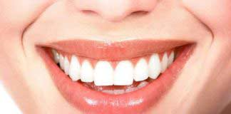 ТОП-5 продуктов для зубов