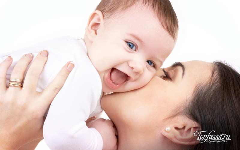 Влияние на мать