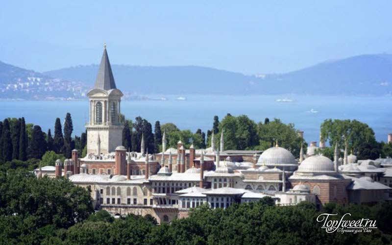 ад во дворце. Секреты Османской империи