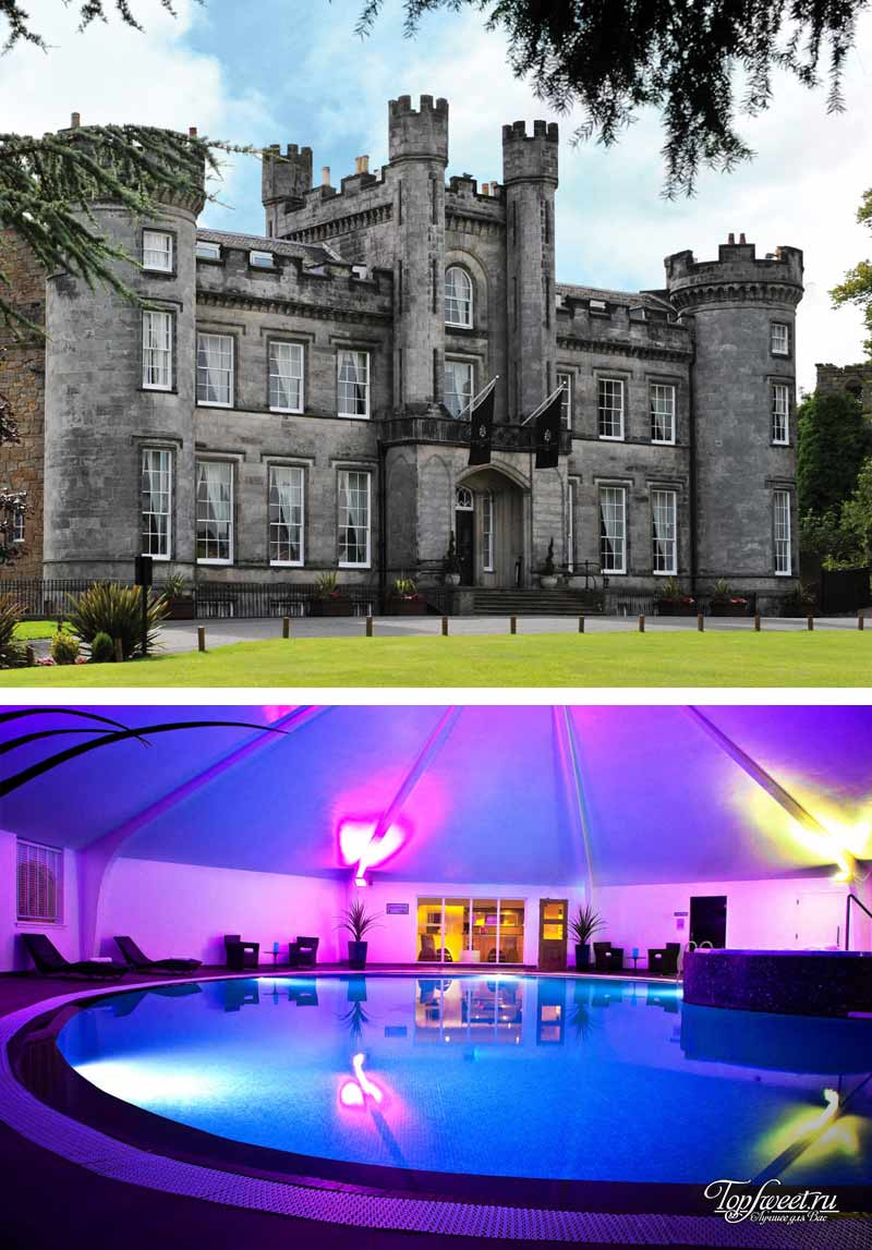 Airth Castle Hotel & Spa, Sterlingshire
