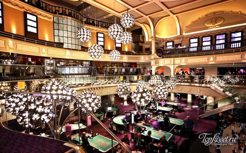 Fifty Casino