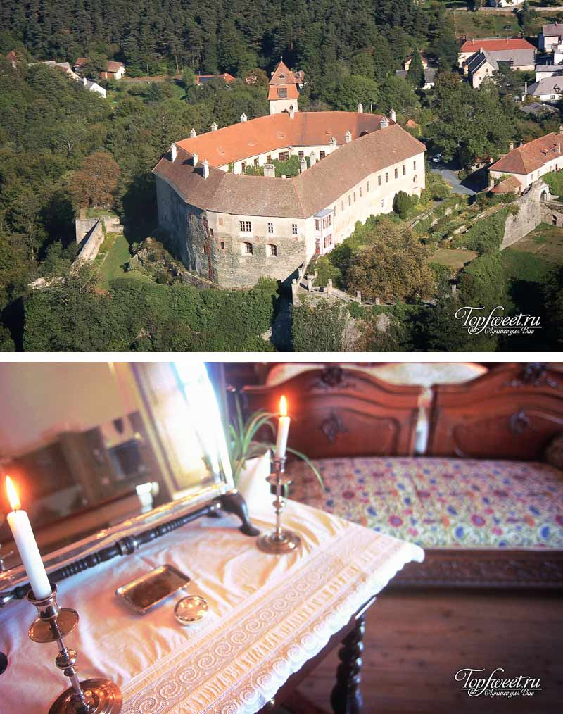 Hotel Bernstein Castle, Burgenland