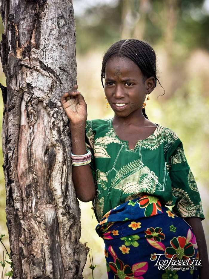 Камерун. ТОП-10 мест где запрещена мусульманская одежда